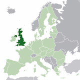 uk map small